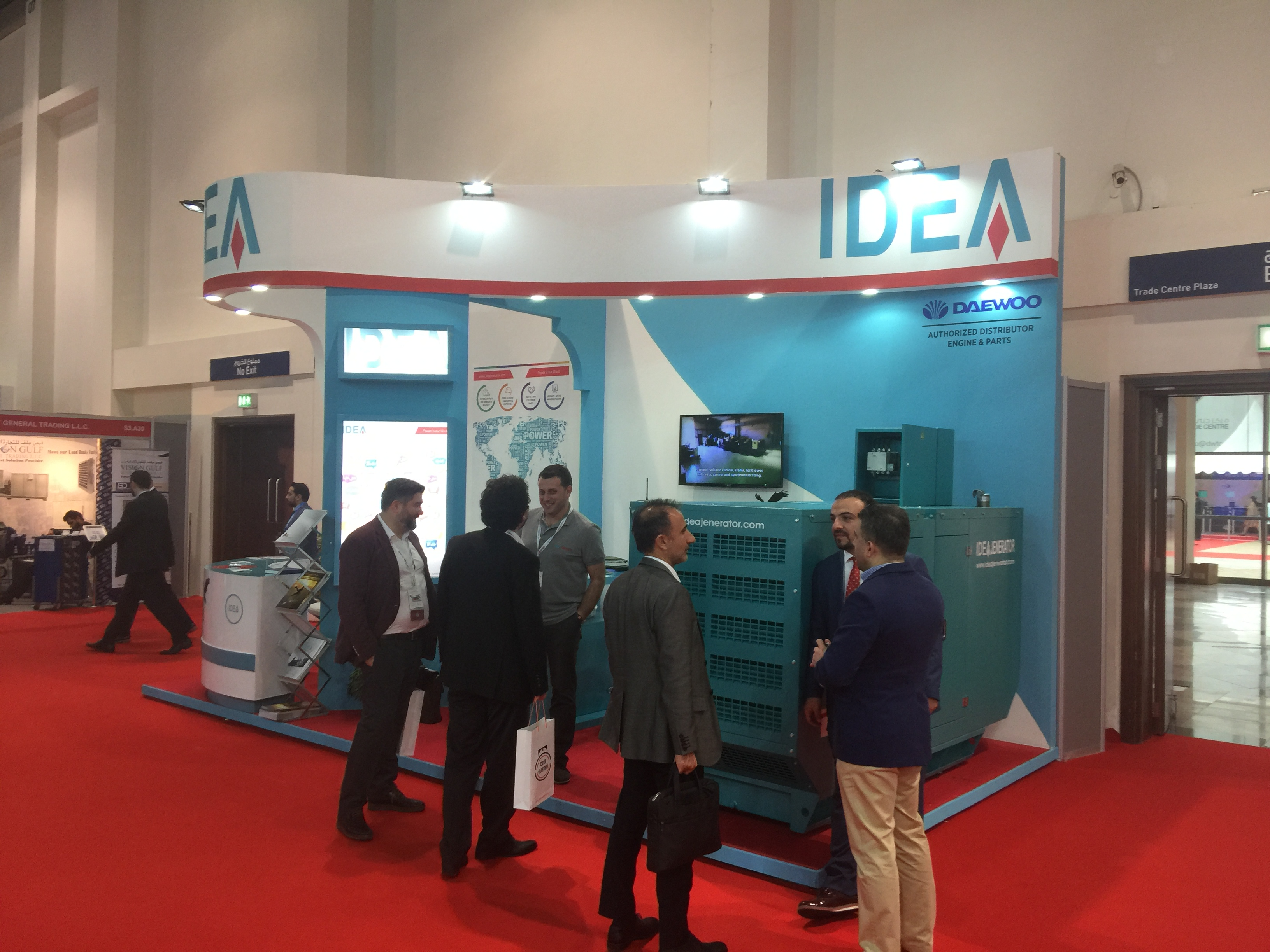 Middle East Electricity Fair - Dubai